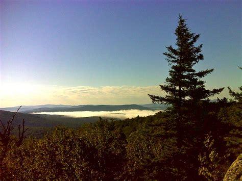 section 8 nh morning view from lambert ridge gps n43 8149 w72 0612
