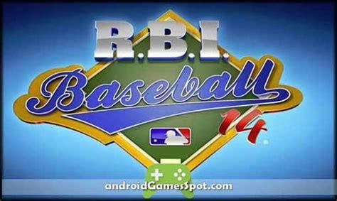 r b i baseball 14 android apps on google play r b i baseball 14 apk free download