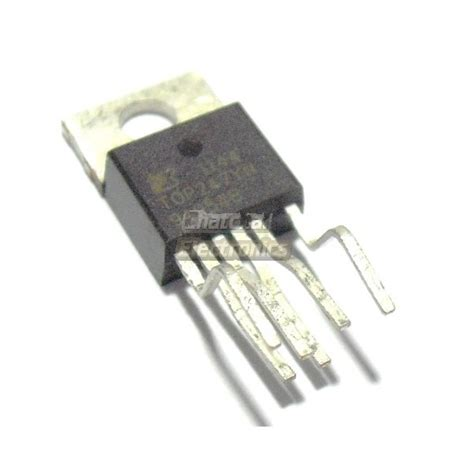 Ic Top247yn By Chacha Parts top247yn power switching supply ics