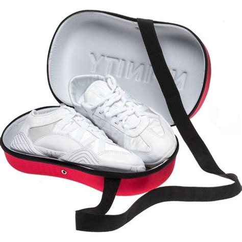 nfinity 174 s evolution cheerleading shoes
