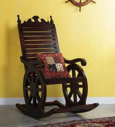 Harold Sangouard Skull Chair Price by Rocking Chairs Buy Rocking Chairs In India At