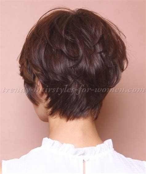 short hairstyles for women showing front and back views pixie haircut long pixie cut trendy hairstyles for
