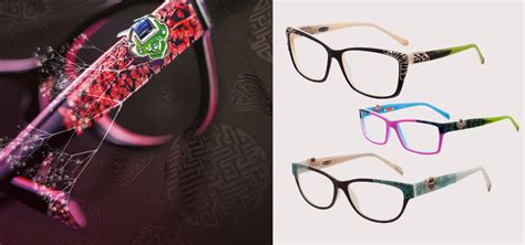 coco song coco song eyewear collection is rich in traditional