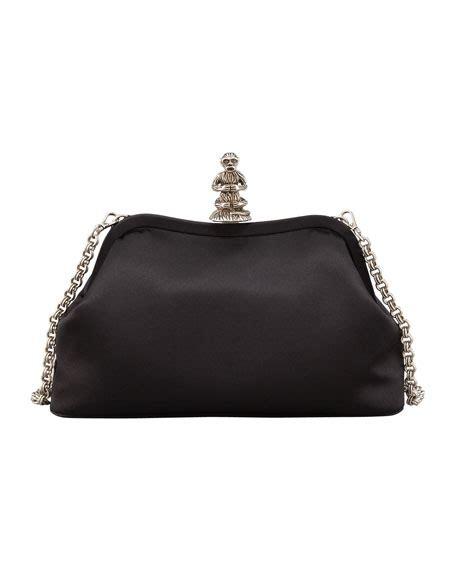 Prada New Look Clutch by Prada Print Satin Shoulder Bag Hermes Clutch Bag