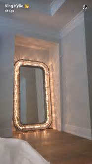 Bedroom Mirror With Lights Best 25 Jenner House Ideas On Pinterest Jenner Bedroom Jenner Room And