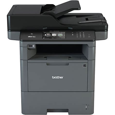 office depot coupons brother ink brother mfc l6800dw monochrome laser all in one printer