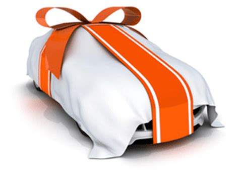 car gift wrap offerings from auto obsessed