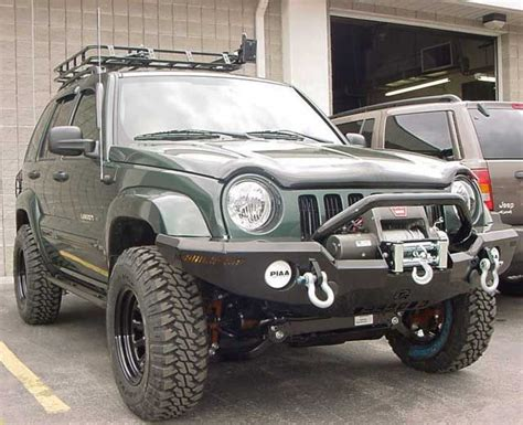 Jeep Liberty Accessories 2005 25 Best Ideas About Jeep Liberty Renegade On