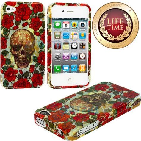 Skulls Illusion Hardshell For Iphone 4 4g 4s cowboys bikinis dallas cowboys cowboys