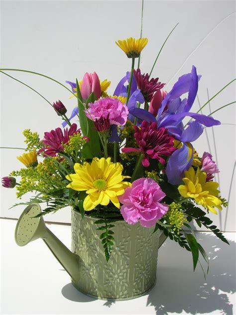 fresh flower arrangements flowerland