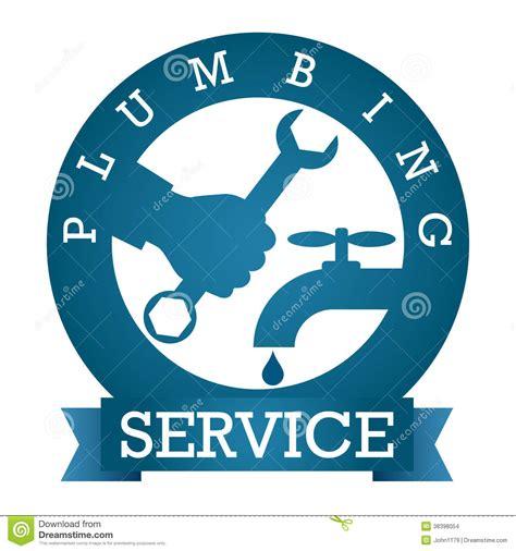 Plumbing Graphics plumbing service vector stock images image 38398054