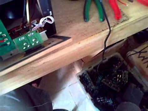 Speaker Aktif Bazooka subwoofer 12 funnydog tv