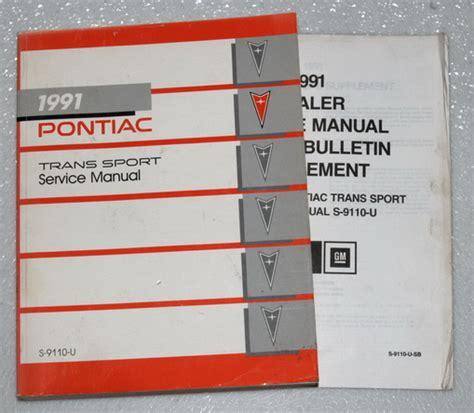 car repair manuals online pdf 1991 pontiac lemans regenerative braking 1991 pontiac lemans workshop manual automatic transmission 1991 pontiac firebird and trans am