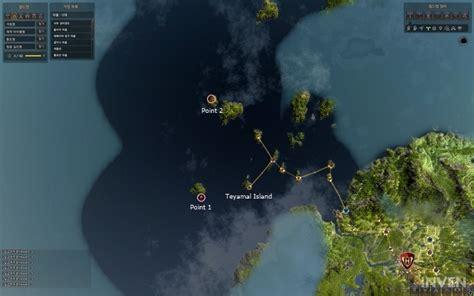 bdo fishing boat port ratt bdo adventure highlighting all 7 spots in ross sea