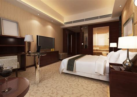hotel bedroom 3d hotel interior bedroom download 3d house
