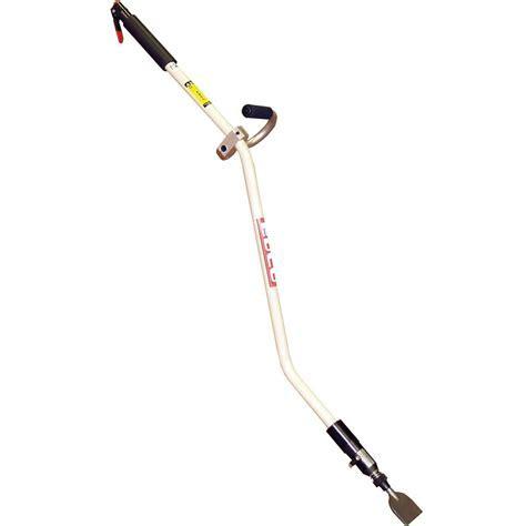 5' Pneumatic ALR E 5' Chisel Scaler & chisel. Contractors
