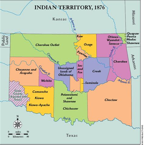 indian territory map united states indian territory family tree