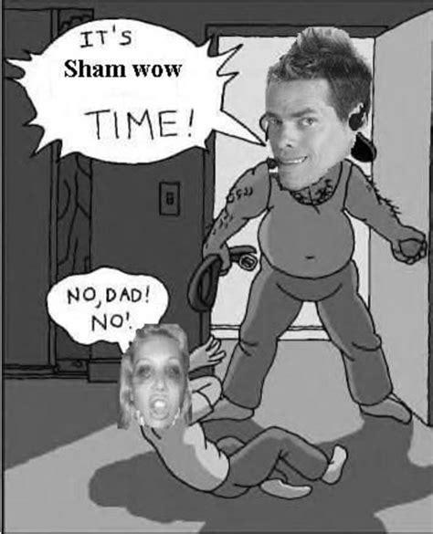 Shamwow Meme - image 1808 vince shlomi shamwow slap chop know your meme