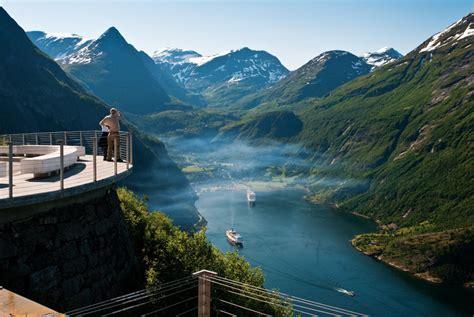 fjord urlaub norwegen rundreise sagenhaftes fjordnorwegen ab bergen