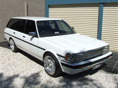 toyota cressida wagon picture 8 reviews news specs
