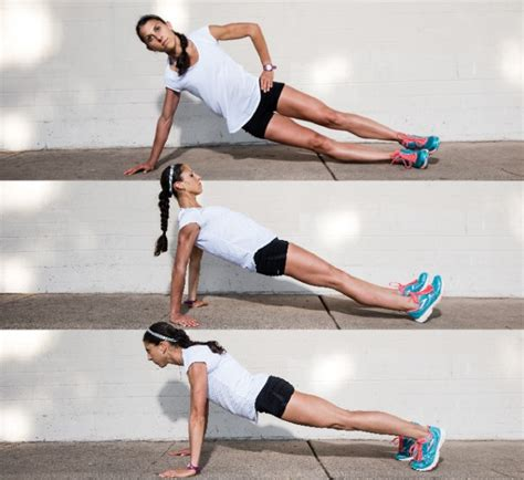 Pedestal Workout strengthen muscles with the pedestal routine