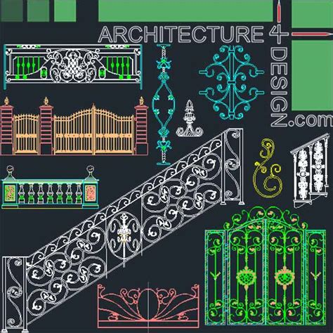 Home Design Software Free Interior And Exterior Forged Wrought Iron Railing And Gate Designs Stone