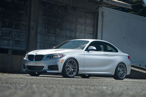bmw 228i 2014 h r 2014 bmw 228i m sport coupe projects h r special