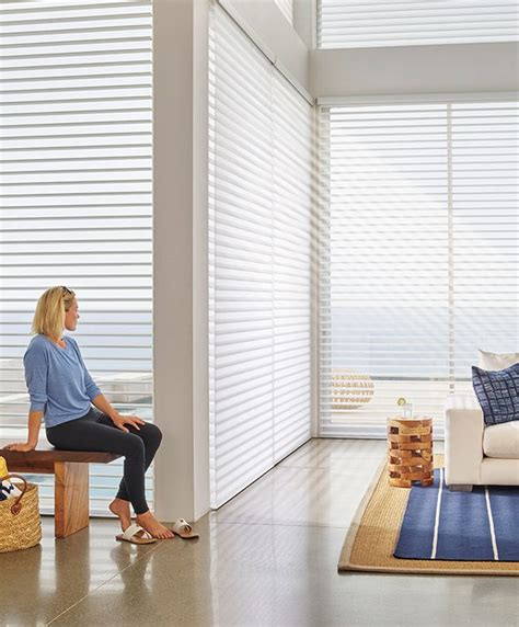 hunter douglas blinds and shades window treatments by hunter douglas