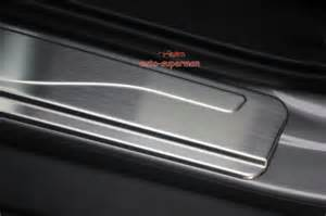 Supplier Door Sill Plate All New X Trail 2015 With L Ori Desain door sill scuff plate guards protector for nissan x trail 2014 2015 2016 2017