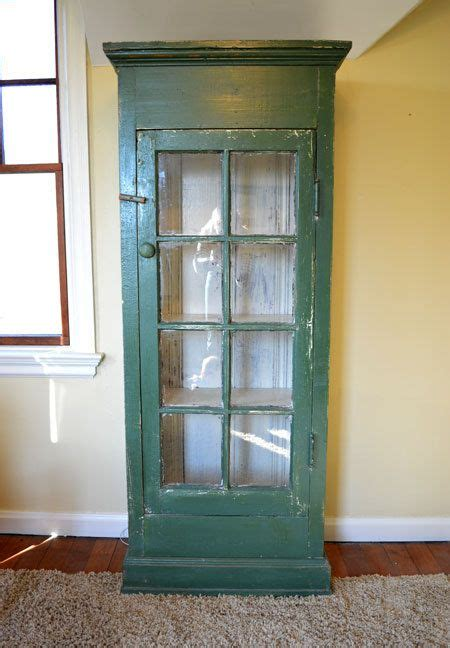 Upcycled Curio Cabinet 17 Best Images About Cabinets Crates Amp Cubbies On Pinterest Vintage Suitcases Shelves And