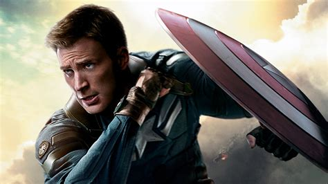 Captain America Wallpaper Chris Evans | chris evans captain america winter soldier wallpapers hd