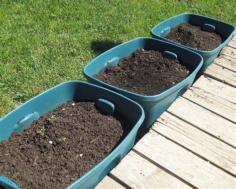 plastic garden boxes for vegetables container vegetable garden containers container