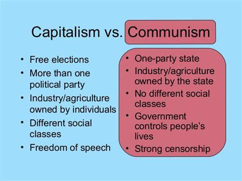 capitalism vs socialism venn diagram cold war 2013 edition