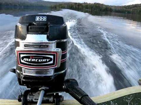 1970 mercury outboard motor 1971 mercury 20 hp outboard motor