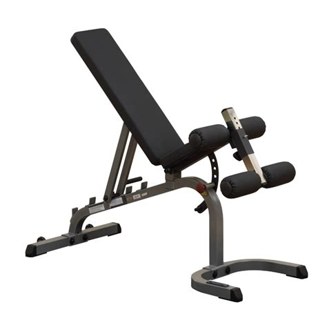 fid bench body solid gfid31 fid bench fitnesszone