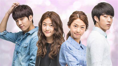 imagenes de high school love on high school love on new korean drama ep 1 review youtube