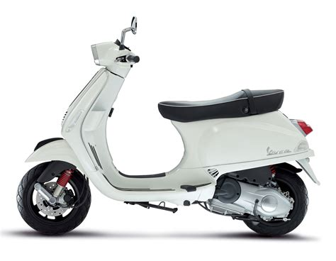 vespa sie scooter review