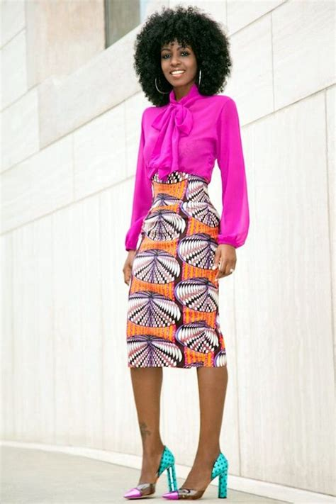 african pencil skirt styles 7 best african print skirts images on pinterest african