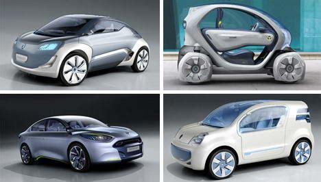 Sho Motor Salju 10 inovasi alat transportasi masa depan ardi