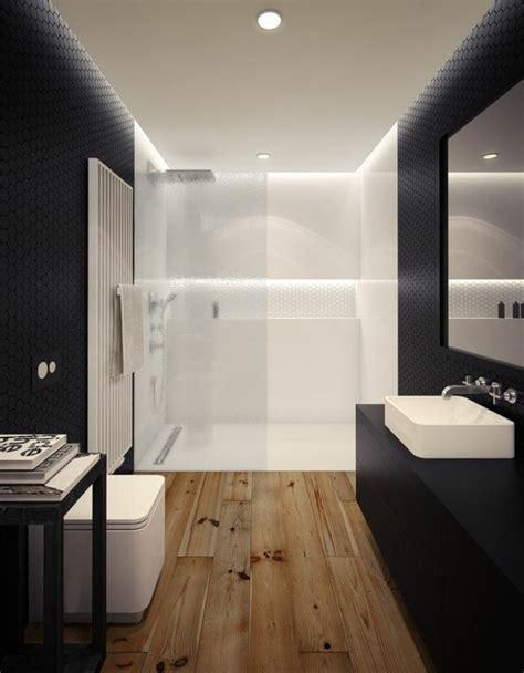 badezimmer 5m2 salle de bain marron et grise comment l am 233 nager