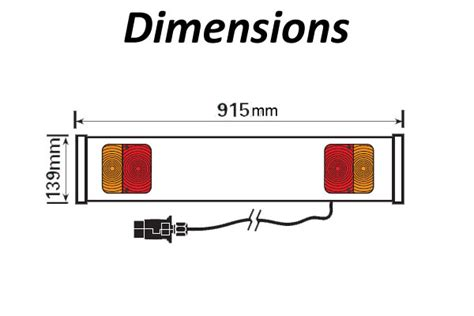 trailer lighting board wiring diagram wiring diagram