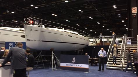 boat and rv show 2017 2017 chicago boat rv strictly sail show day1 心緣驛馬