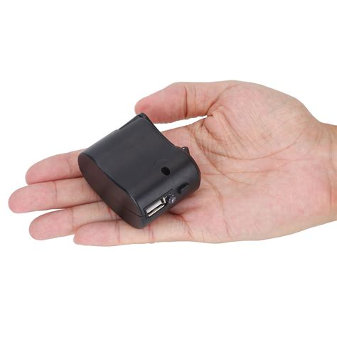 Usb Mp3 Mobil cell phone emergency charger usb crank manual dynamo for mp3 mp4 mobile ebay