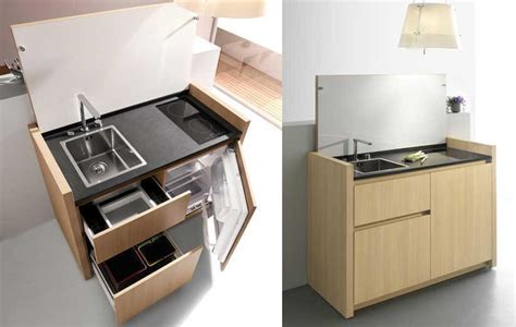 mas modelos de mini cocinas compactas espaciohogarcom