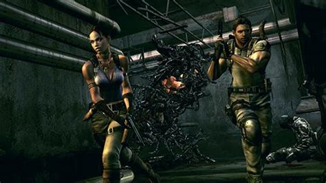 download game resident evil android mod resident evil 5 for android free download resident evil
