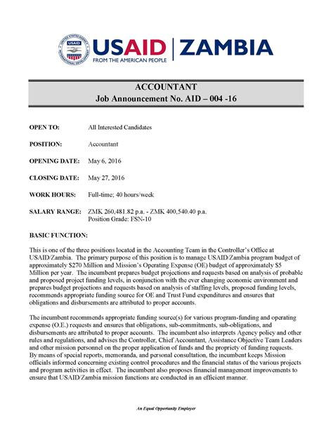 usaid cv template resume usaid format 28 images what is an unsolicited