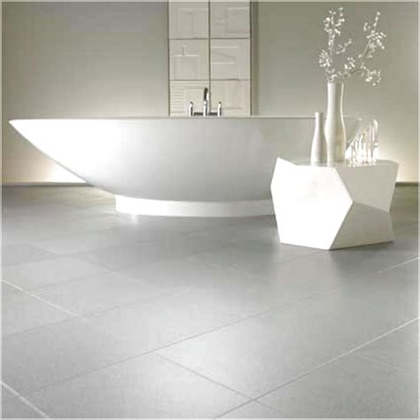 Floor Tiles Bathroom Great Grey Bathroom Tile Floor Pictures Inspiration Bathtub For Bathroom Ideas Lulacon