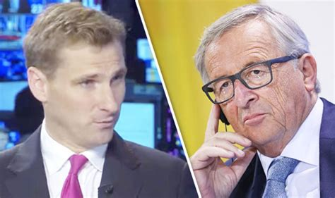 mp eu brexit news tory mp lashes eu warns them to begin trade