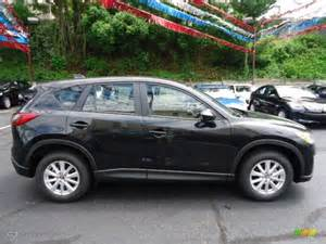 black mica 2013 mazda cx 5 sport exterior photo 66132968