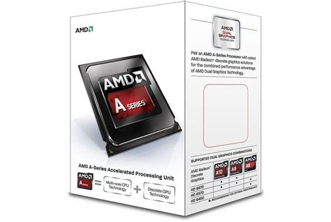 Ad6300okhlbox A4 6300 Amd Processor amd a4 6300 dual 3 7ghz fm2 1mb cache 65w tdp cpu processor ad6300okhlbox ccl computers
